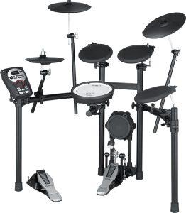 Roland TD-11K V-Compact® Electronic Drum Kit thumbnail